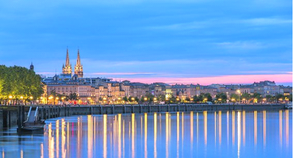 Immobilier bordeaux for Immobilier bordeaux france